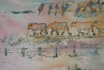 Art Exhibitions In Yorkshire Blandscliff Gallery And